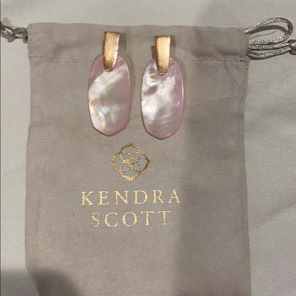 Kendra Scott Jewelry - Kendra Scott Earrings Aragon Earrings